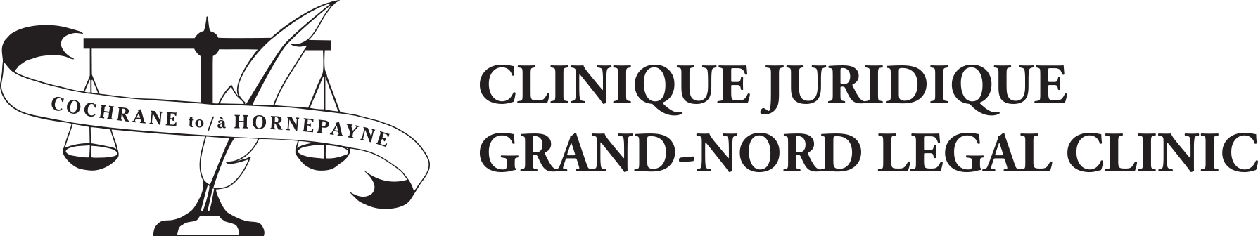 Clinique juridique Grand-Nord Legal Clinic